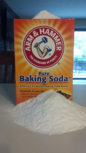 Baking Soda for Green Cleaning