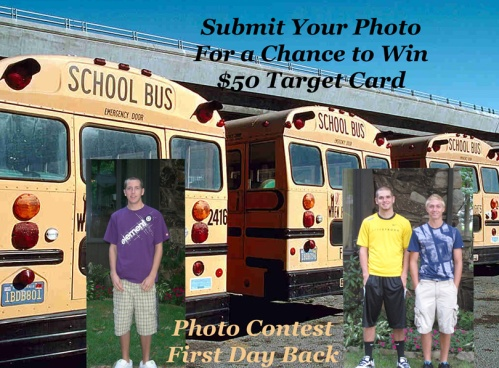 Click to go to our Facebook page to enter the contest!