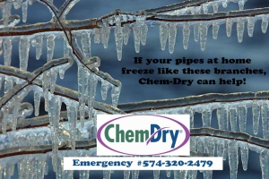 Frozen Pipes Prevention