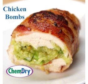Chicken Bombs